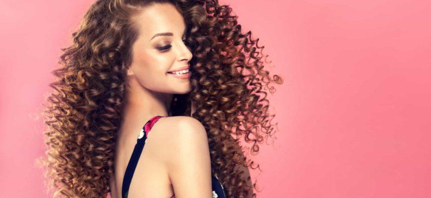 Кудрявый метод ухода за волосами