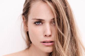 Лечение кончиков волос в домашних условиях