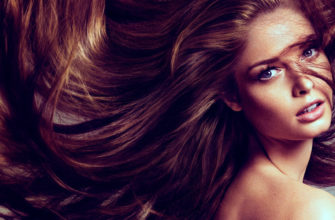 Маски для сухих окрашенных волос