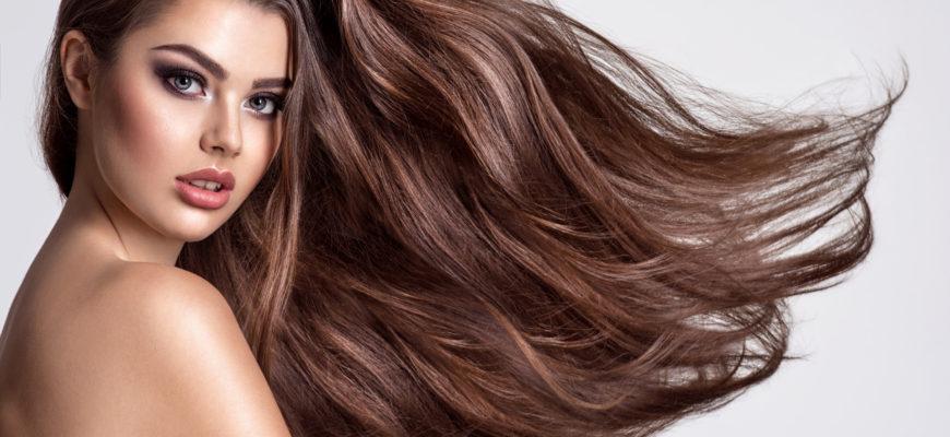 Маски от выпадения волос с репейным маслом