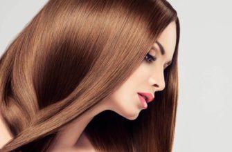 Профессиональные средства для ламинирования волос