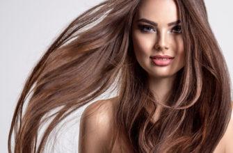 Средства для роста волос для женщин