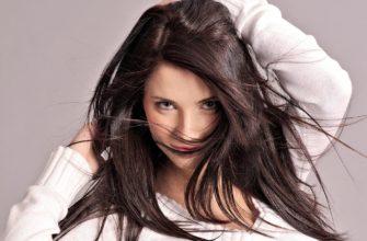 Уход за поврежденными волосами